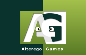 Alterego Games Logo