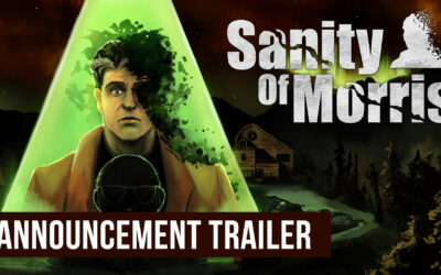 Next Game Announcement: Sanity of Morris!